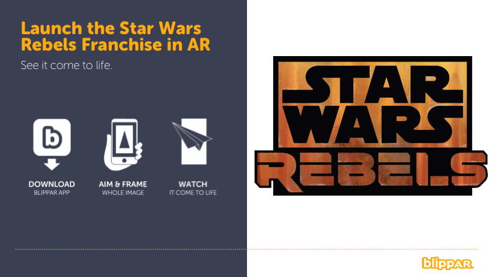 Star Wars Rebels – Help